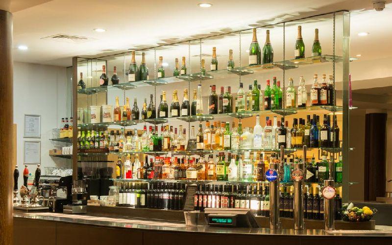 east sussex national golf resort bar