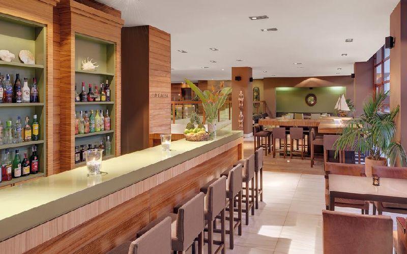 precise resort el rompido golf hotel bar 2