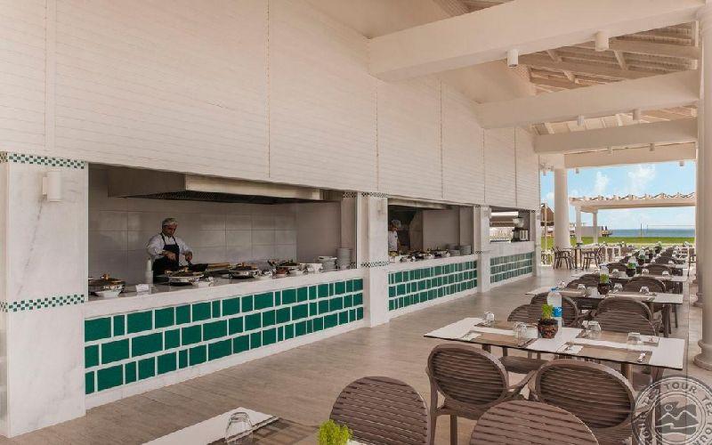 sirene belek hotel golf resort beach restaurant