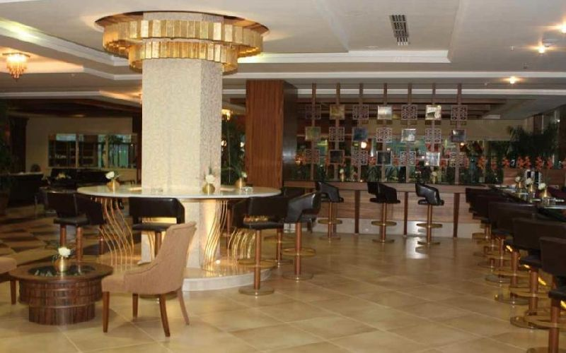 sueno hotels golf belek bar