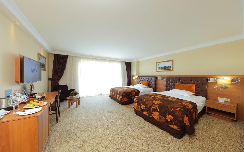 sueno hotels golf belek twin room