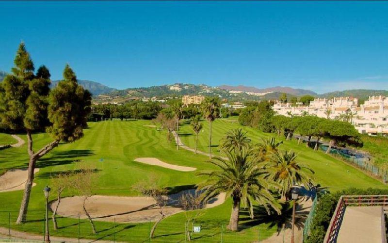 rio real golf course spain