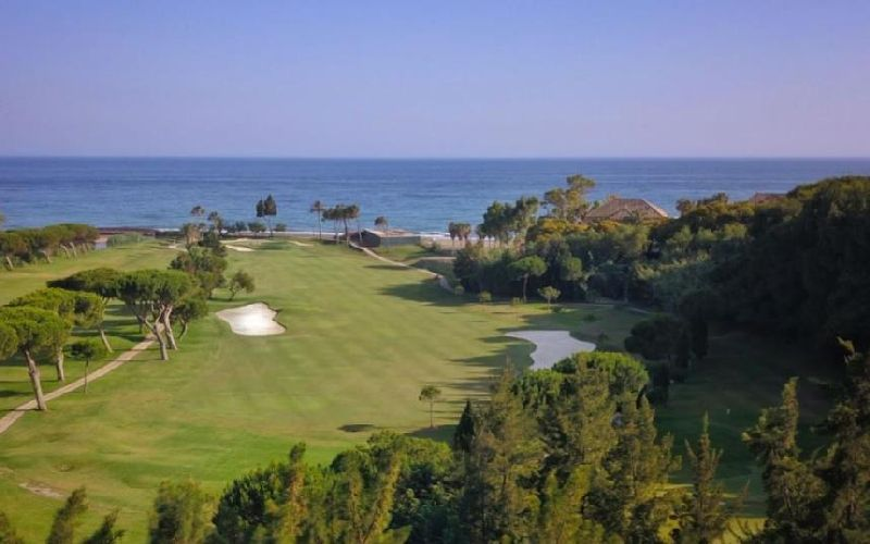 rio real golf hotel course coast