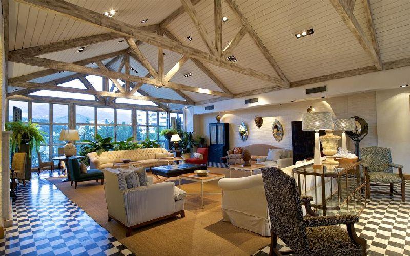 rio real golf hotel lounge