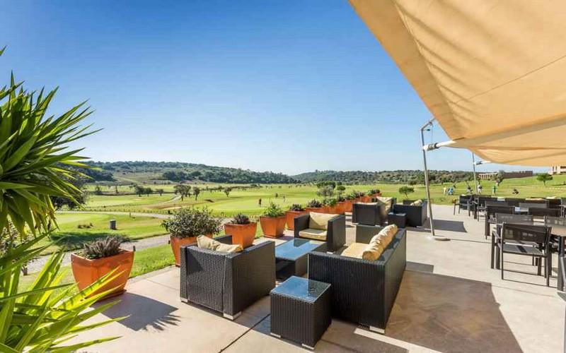 morgado golf & country club terrace couches