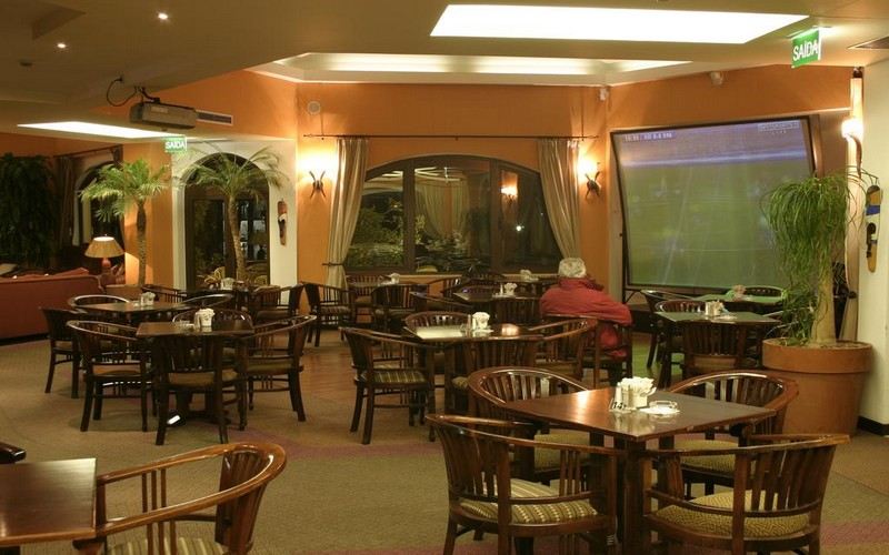 pestana carvoeiro golf resort bar