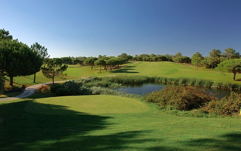 san lorenzo golf course tee