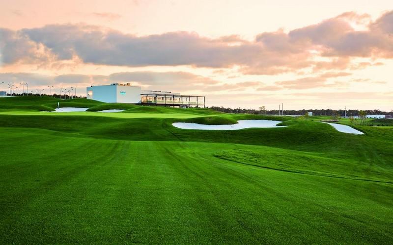 Evolutee Hotel Royal Obidos golf course