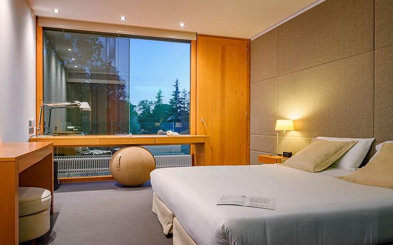 chateauform la mola hotel bedroom
